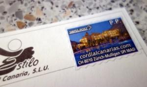 Verspätete Post aus Gran Canaria